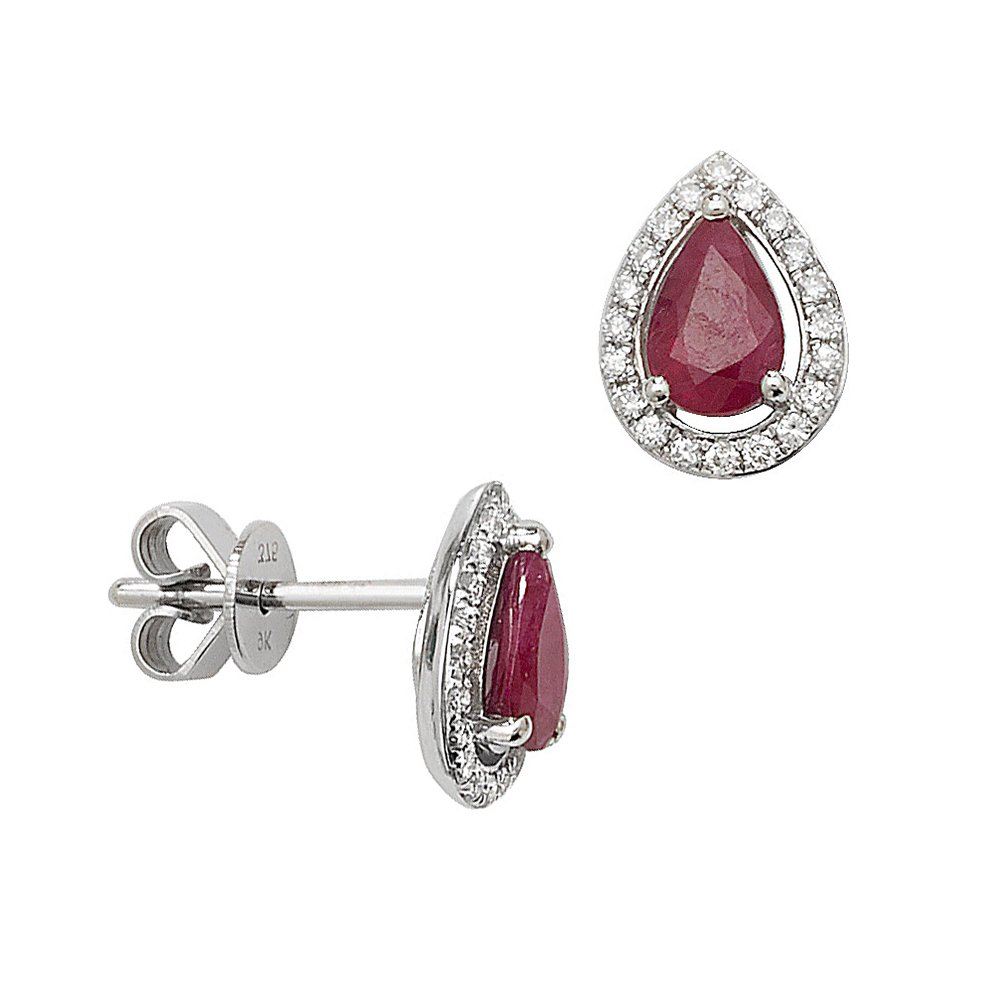 Round Cut Black Diamond Solitaire Pendants Necklace Jewellery
